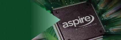 Aspire Electronics Ltd, high quality Electronic Components