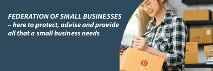 FSB Your Experts in Running a Business.