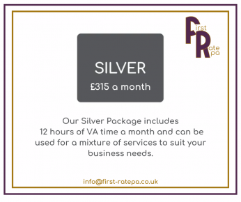Find out more about how our Silver package can support you and your business.