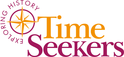 Time Seekers logo