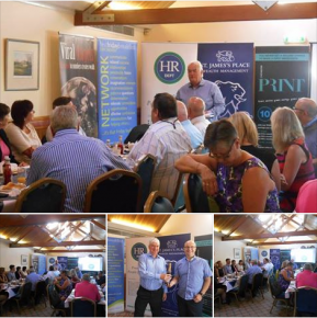 Chichester Breakfast First Friday Network Meeting