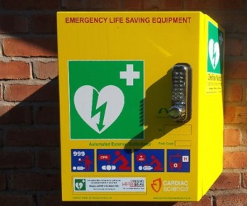 Would you know how to use an AED?