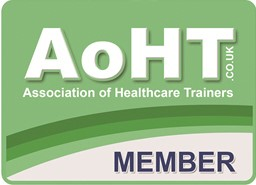 Registered Healthcare Trainer