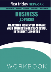 Business Focus Workbook cover image